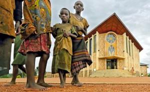 bambini e chiesa
