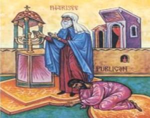 fariseo e pubblicano 1